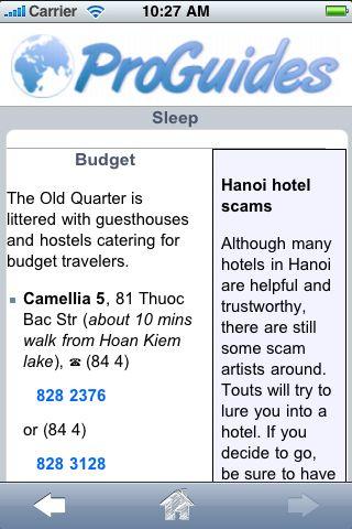 ProGuides - Vietnam screenshot #2