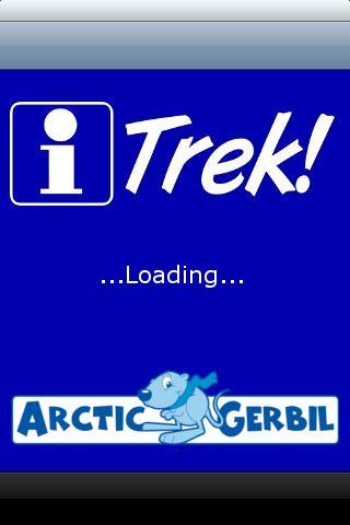 iTrek! - German Phrasebook screenshot #1