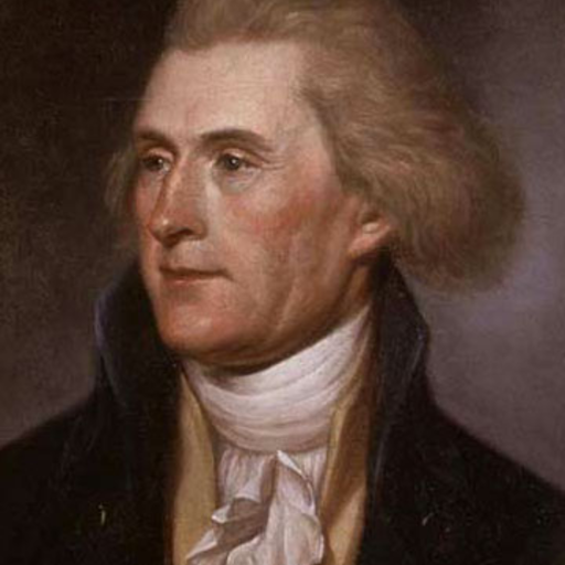 Thomas Jefferson Study Guide
