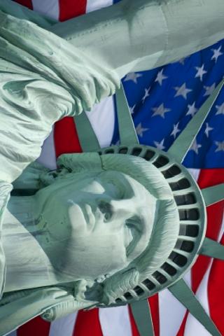 Statue of Liberty Slide Puzzle screenshot #1