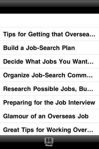 How to Blog screenshot #3