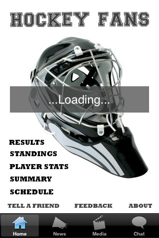Hockey Fans - Philadelphia screenshot #1