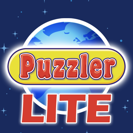Puzzler World XL US LITE