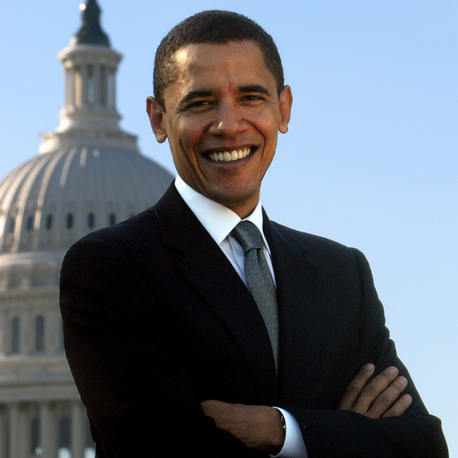 Change They Believed In – The Election of Barack Obama