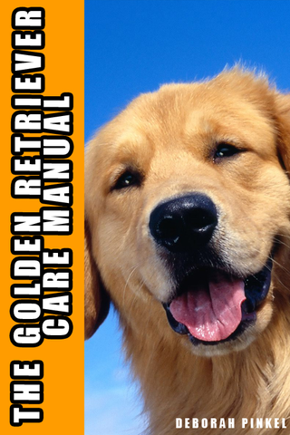 The Golden Retriever Care Manual screenshot #1
