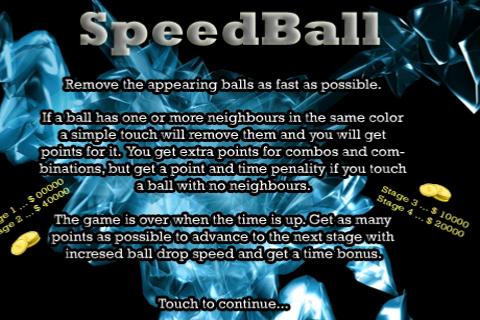 Combine the Balls screenshot #3