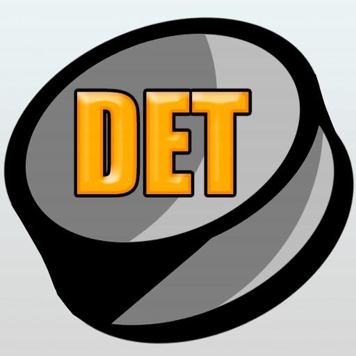 Hockey Fans - Detroit