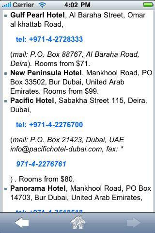 ProGuides - Dubai screenshot #3