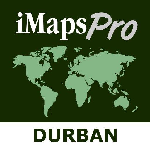 iMapsPro - Durban