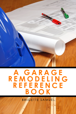 A Garage Remodeling Reference Book screenshot #1