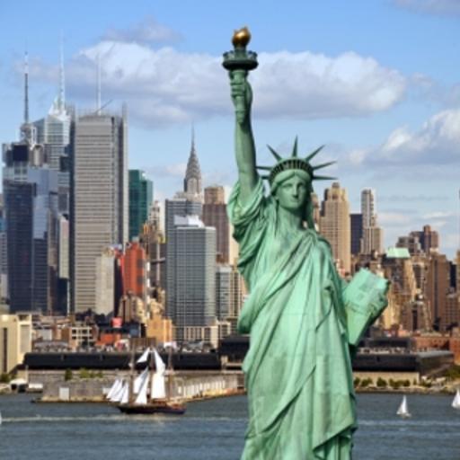 New York City Slide Puzzle