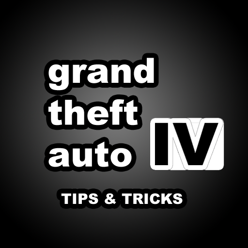 GTA 4 - TIPS AND TRICKS
