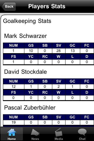 Football Fans - Shamrock screenshot #2