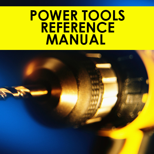 Power Tools Reference Manual