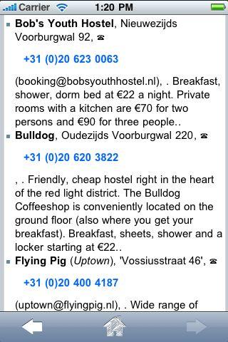 ProGuides - Netherlands screenshot #2