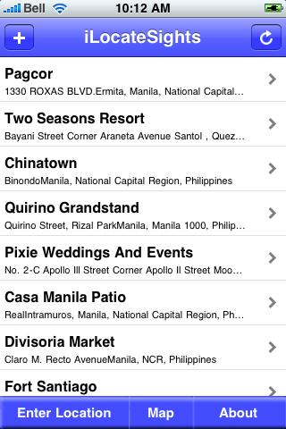 Manila, Philippines Sights screenshot #2