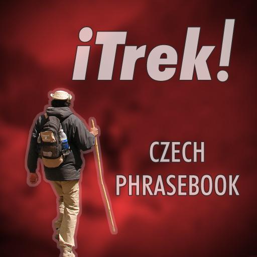 iTrek! - Czech Phrasebook