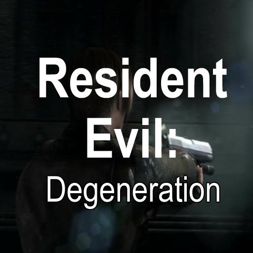 Resident Evil: Degeneration - Guide