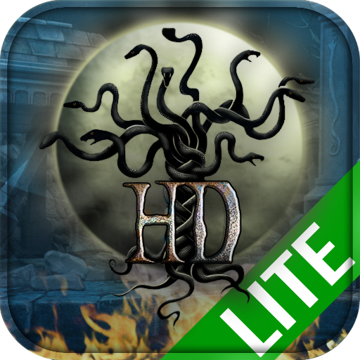 Twisted Lands: Shadow Town HD Lite