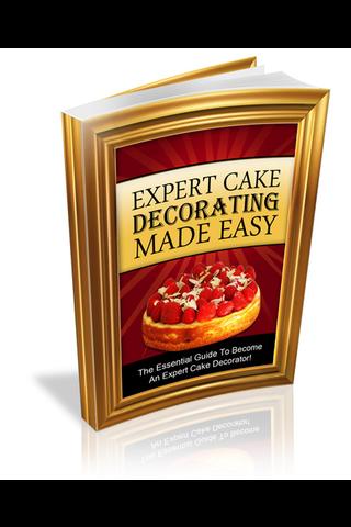 Expert Cake Decorating Made Easy screenshot #1
