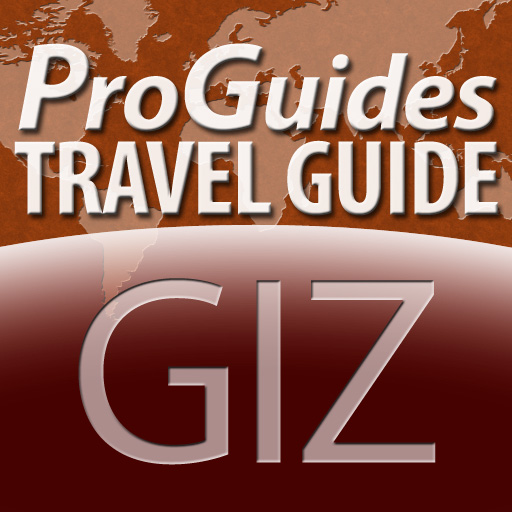 ProGuides - Giza