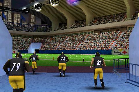 NFL 2010 Free screenshot 2