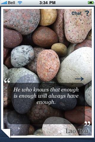 Lao Tzu Quotes screenshot #2
