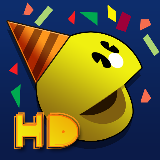 PAC-Match Party HD