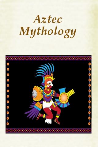 Aztec Mythology screenshot #1