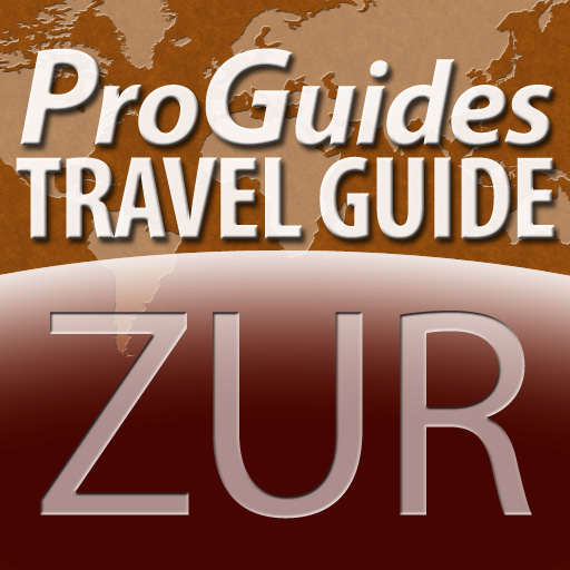 ProGuides - Zurich