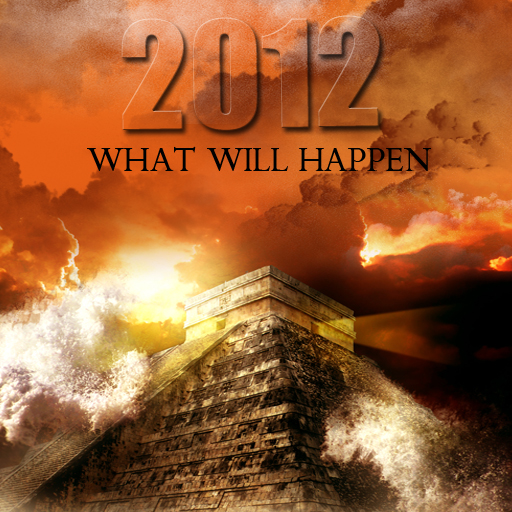 2012 – What Will Really Happen