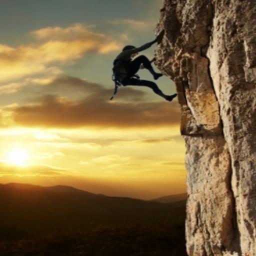 Rock Climbing Slide Puzzle