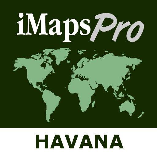 iMapsPro - Havana