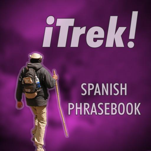 iTrek! - Spanish Phrasebook