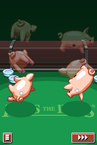 Pass the Pigs screenshot #3