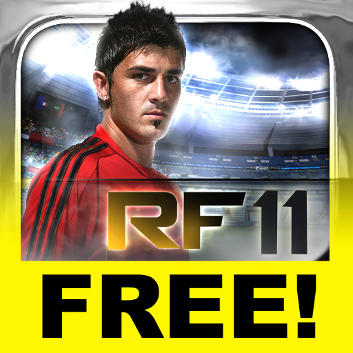 Real Football 2011 FREE