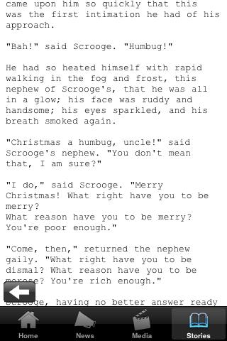 Merry Christmas! screenshot #2