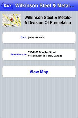 iLocate - Convenience Stores screenshot #3