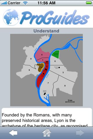 ProGuides - Lyon screenshot #3