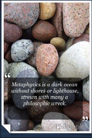 Philosophy Quotes screenshot #1