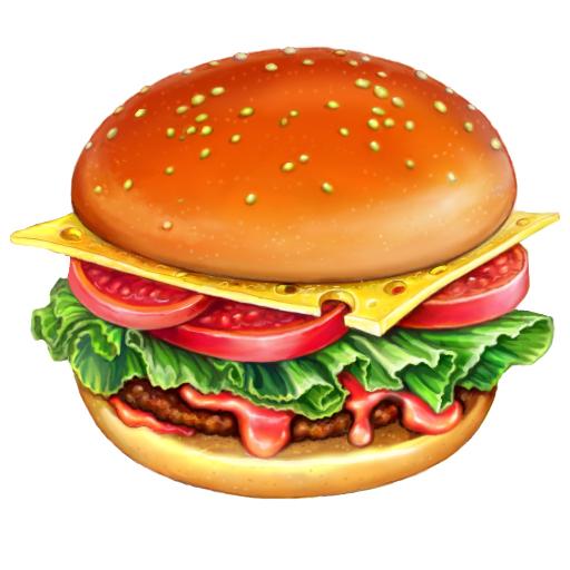 BurgerTime Deluxe