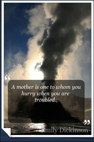 Emily Dickinson Quotes screenshot #1