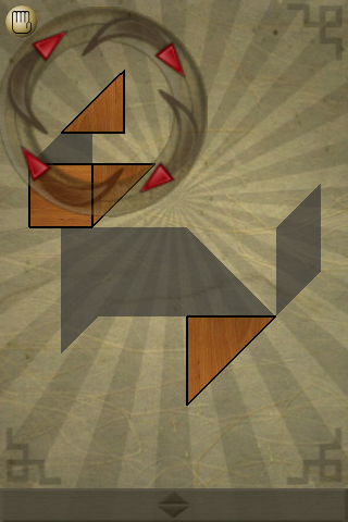 Tangram Puzzle Pro screenshot 4