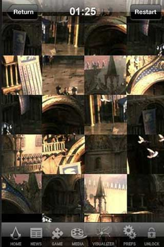 Assassin's Creed 2 Experience screenshot #2