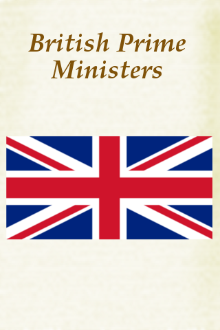 British Prime Ministers Pocket Book screenshot #1
