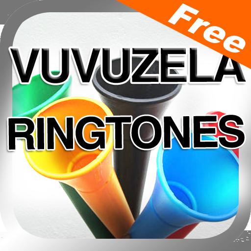 Free Vuvuzela Ringtones
