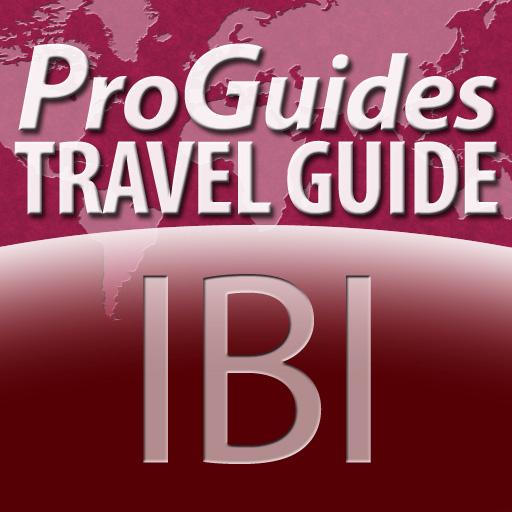 ProGuides - Ibiza