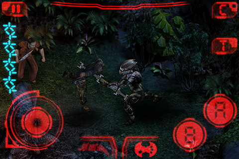 PREDATORS™ Lite screenshot 3