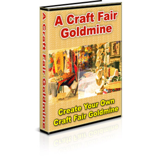 A Craft Fair Goldmine