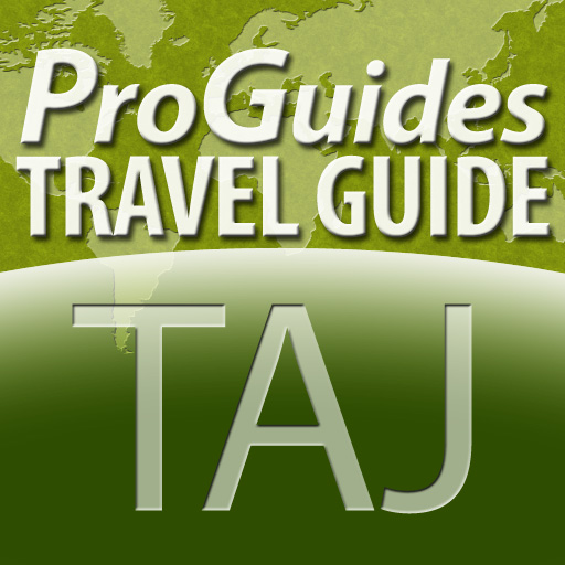 ProGuides - Taj Mahal